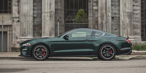 The McQueen-themed pony car is perhaps Ford's best all-around Mustang-even for those who couldn't care less about the movie.