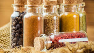 How to organise your spices, according to professionals