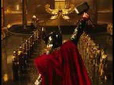 Watch the first trailer for Thor, in theaters May 6, 2011. 