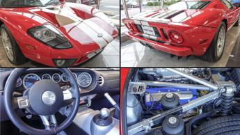 2005 Ford GT for sale lead image