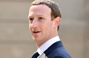 """In general, we need to go through all of our relationships and evaluate what might be more typical D.C. relationships and decide if we want to continue with them,"" Mr. Zuckerberg said."