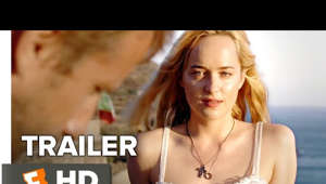 Subscribe to TRAILERS: http://bit.ly/sxaw6h Subscribe to COMING SOON: http://bit.ly/H2vZUn Like us on FACEBOOK: http://bit.ly/1QyRMsE Follow us on TWITTER: http://bit.ly/1ghOWmt A Bigger Splash Official Trailer #1 (2016) - Dakota Johnson, Ralph Fiennes Movie HD  The vacation of a famous rock star and a filmmaker is disrupted by the unexpected visit of an old friend and his daughter.   The Fandango MOVIECLIPS Trailers channel is your destination for the hottest new trailers the second they drop. Whether it's the latest studio release, an indie horror flick, an evocative documentary, or that new RomCom you've been waiting for, the Fandango MOVIECLIPS team is here day and night to make sure all the best new movie trailers are here for you the moment they're released.  In addition to being the #1 Movie Trailers Channel on YouTube, we deliver amazing and engaging original videos each week. Watch our exclusive Ultimate Trailers, Showdowns, Instant Trailer Reviews, Monthly MashUps, Movie News, and so much more to keep you in the know.  Here at Fandango MOVIECLIPS, we love movies as much as you!