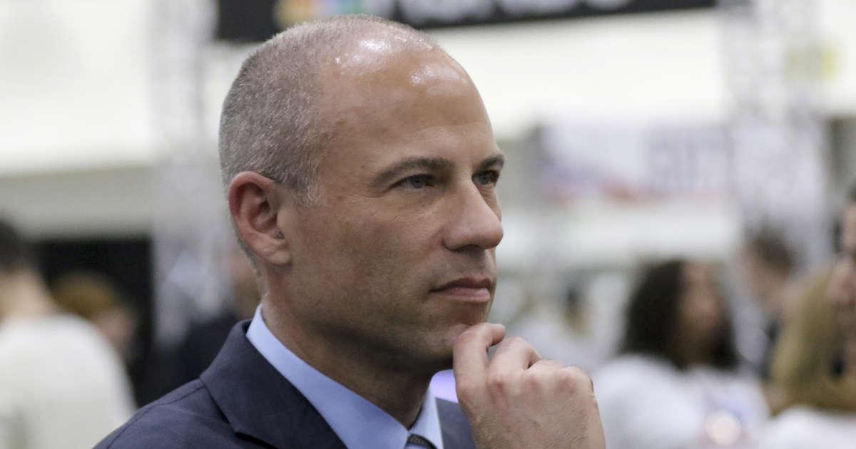 Michael Avenatti 'still considering' running for president after domestic violence arrest