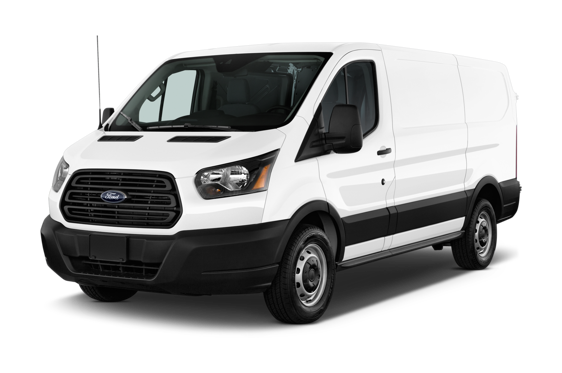 Slide 1 of 5: 2016 Ford Transit