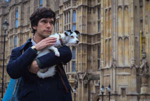 "Ben Winshaw, ""A Very English Scandal"""