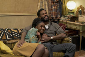 """If Beale Street Could Talk"" (Annapurna Pictures)"