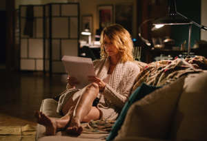 "Laura Dern, ""The Tale"""