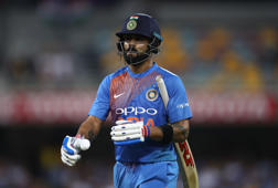 'India need Virat Kohli to bat No. 3'