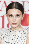 Actress Millie Bobby Brown