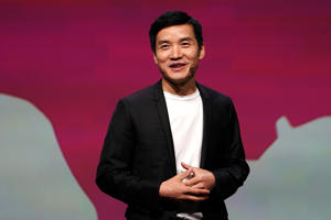 Chief Executive Officer of OnePlus Pete Lau