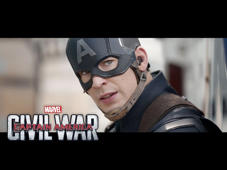 "The conflict ignites in a brand-new trailer for Marvel's ""Captain America: Civil War,"" hitting theaters May 6! ► Subscribe to Marvel: http://bit.ly/WeO3YJ  Follow Marvel on Twitter: ‪https://twitter.com/marvel‬‬ Like Marvel on FaceBook: ‪http://www.facebook.com/Marvel‬‬  For even more news, stay tuned to: Tumblr: ‪http://marvelentertainment.tumblr.com/‬‬ Instagram: ‪http://instagram.com/marvel‬‬ Google+: ‪https://plus.google.com/+marvel/‬‬ Pintrest: ‪http://pinterest.com/marvelofficial/‬‬"