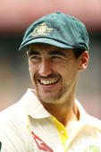 Starc recalls Australia's infamous tour of South Africa
