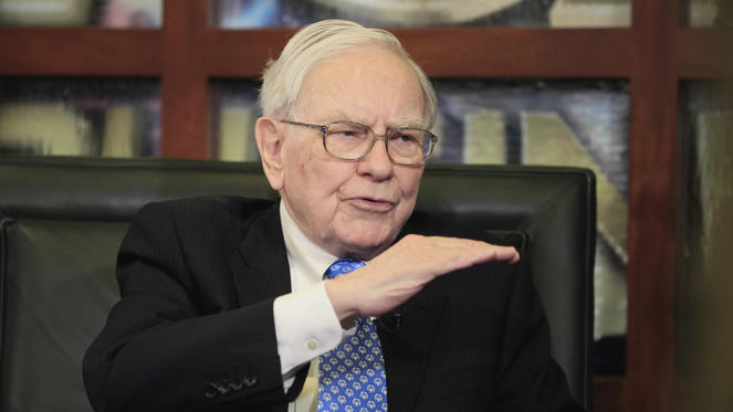 "Slide 1 of 16: Warren Buffett is quite possibly the greatest investor of all time. For decades, the CEO of Berkshire Hathaway — nicknamed the ""Oracle of Omaha"" — has shown his ability to read Wall Street like a book. He has a net worth of nearly $79 billion as of Jan. 4, 2019, according to Forbes, making him one of the richest people on the planet. Despite his investing prowess, he has made a few mistakes over the years — and he continues to make some major missteps. In January 2019, Berkshire Hathaway's Apple investments — which at the time made up 25.7 percent of Berkshire's portfolio as the company's largest holding — cost Buffett $4 billion as the stock's value plunged, CNN reported. Unlike some executives who try to pass the blame to an underling, Buffett owns his errors and assumes full responsibility when he fails to deliver to shareholders. If you're trying to sharpen your investing game, you might learn a lot from the past losses that have led to Buffett's hard-earned wisdom."