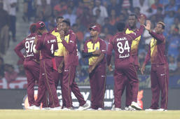 'West Indies selectors don't understand T20'