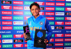 Harmanpreet Kaur: The poster girl of Indian cricket