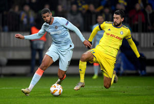 Loftus-Cheek struggled to impose himself