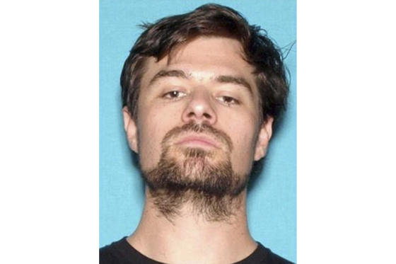 This 2017 photo from the California Department of Motor Vehicles shows Ian David Long. Authorities said the Marine combat veteran opened fire Wednesday evening, Nov. 7, 2018, at a country music bar in Southern California, killing multiple people before apparently taking his own life.