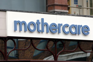 A general view of the Mothercare store in Belfast city centre   (Photo by Paul Faith/PA Images via Getty Images)