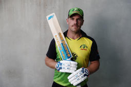 'India-Australia always a great rivalry' - Finch