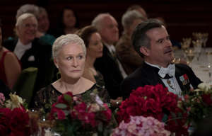"Glenn Close, ""The Wife"""