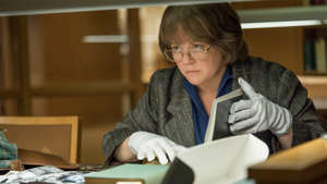 "Melissa McCarthy, ""Can You Ever Forgive Me"""