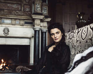 "Rachel Weisz, ""The Favourite"""