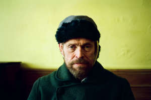 "Willem Dafoe, ""At Eternity's Gate"""