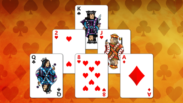 Solitaire test