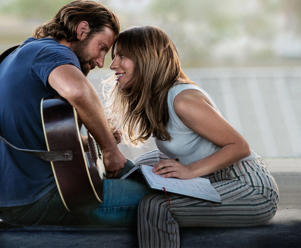 """A Star Is Born"""
