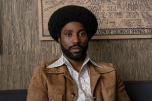"John David Washington, ""BlacKkKlansman"""
