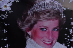 La tiara favorita de Lady Di ahora es de Kate Middleton
