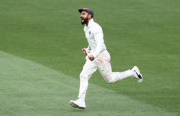 'Langer got it wrong about Kohli's celebrations'