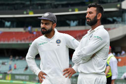 'Pujara would have inspired his team-mates'