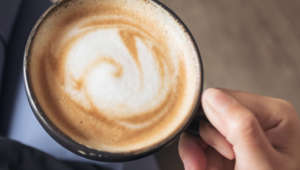 Why you shouldn't drink coffee first in morning