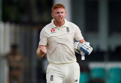'England need Bairstow as a specialist batsman'