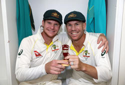 How will Australia cope without Smith, Warner?