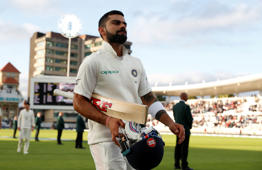 How can Australia tackle the Kohli threat?