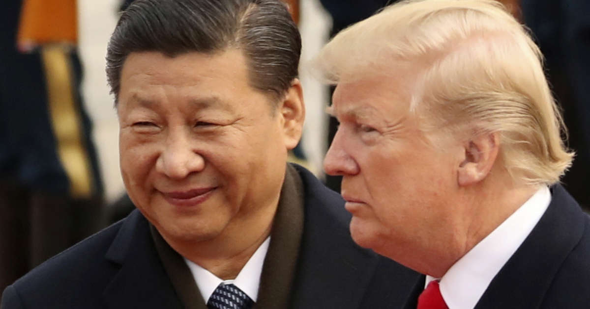 """Trump says in future will discuss """"uncontrollable arms race"""" with China, Russia"""