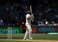 1st Test: Former players criticise India for dismal show