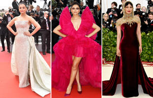 Best red carpet looks of 2018