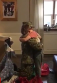 See young boy's reaction to Christmas surprise