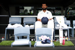 Che Pujara: The statue of patience