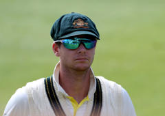 Martyn: Steve Smith should lead Australia again