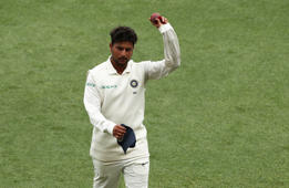 'Bumrah, Kuldeep have adapted quickly'