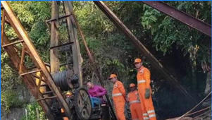 2 dead as another Meghalaya mine collapses