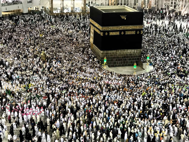 Hajj expenses likely to rise to Rs 420,000 this year