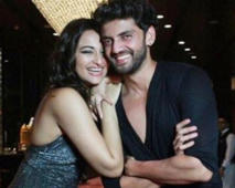 Is Sonakshi Sinha dating Salman's newest find Zaheer Iqbal?