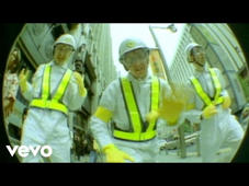 Music video by The Beastie Boys performing Intergalactic. (C) 2009 Capitol Records, LLC