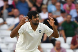 Ashwin trains for return at the MCG nets