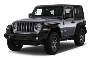 Jeep all-new-Wrangler
